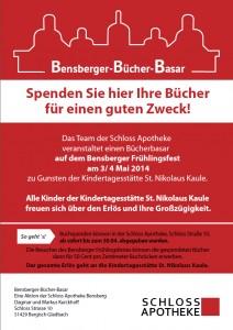 bensberger-buecher-basar-fruehling-2014-plakat